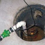sump-pump-from-above