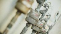 industrial plumbing hyrdrojetting