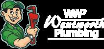 Wentworth Plumbing Logo
